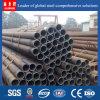 Пробка стальной трубы углерода GR b ASTM A106 черная безшовная