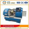 Wrc26 CNC 변죽 수선 선반 합금 바퀴 세륨 증명서를 가진 도는 선반 기계