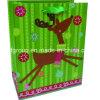 2014 sacos de papel do Natal novo do estilo