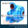 Pompe marine centrifuge résistante de boue de gravier pour le dragage