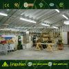 Taller de acero moderno prefabricado del diseño