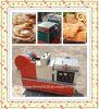Máquina del corte del pescado del calamar de la buena calidad