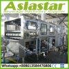 Chaîne de production automatique de machine de remplissage de baril de 5 gallons d'acier inoxydable