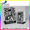 Romántica bolsa de papel / Love Bolsa de papel de regalo con la cinta / Bolsas de Regalo