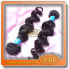 100%Human Virgin Hair、100%Brazilian Hair Extension