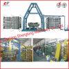 Bonne qualité PP Woven Bag Making Machine Ligne (SL-SC-4/750)