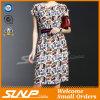 Женщины замыкают накоротко износ платья/юбки втулки с поясом шкафута