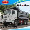 De Steenkool Euro2 die van China de Grote Vrachtwagen van de Stortplaats 6*4 ontgint