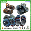 Wholesale Kids Soft Leather Slippers (RW27583A)