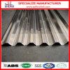 ASTM A653 G90 AfpのGIによって電流を通される鋼鉄波形鉄板シート