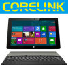 Tablette PC de la Quarte-Core 3735D IPS Screen Windows 8 d'Intel Baytrail-T