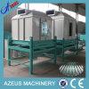 Azeusの機械装置の供給のクーラー/家禽は冷却機械を小球形にする