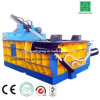 Chatarra de acero Hidráulico Reciclaje Baler Machine (Y81F-250A)