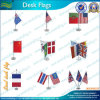 Divers National Table Flag pour All Kinds Brands (NF09M03017)