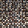 Mattonelle di mosaico di vetro Yjx1509