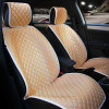 Karcle Card fuori da Pure Wool Car Seat Winter Car Seat New Bindless Plush Car Seat Car Supplies