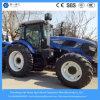 granja de la rueda de 155HP 4X4 agrícola/alimentador del compacto/del césped/del jardín con el motor de Deutz