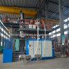 máquina que moldea del moldeo por insuflación de aire comprimido del tanque de agua del HDPE 1000-3000L