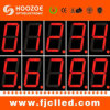 F3.75 Indoor LED Sign for Message