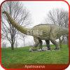 Outdoor Playground Artificial Animatronic Dinosaur Replica