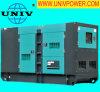 Diesel van het Type van Deutz de Stille Reeks van de Generator (UD125E)