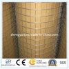 Гальванизированная квадратным ячеистая сеть плетения провода сетки гальванизированная Electro сваренная