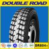 Doppelter Import-bester verkaufender Radial-LKW-Reifen 1200 der Straßen-Marken-1200r20 1100r20 1000r20 China 24 1200r24