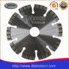 Hoja de sierra: 125 mm láser hoja de sierra para uso general