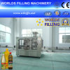 2 automáticos en 1 Rotary Bottle Oil Filling Machine (GFY24-8)