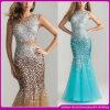 2014 с Drill лидирующий Tail Formal Dresses/Party Dresses