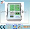 Dispositif automatique d'essai de perte diélectrique de delta complètement automatique de Tan (CDEF)