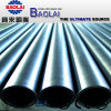ASTM A53 A500 Bs1387 Grade B Carbon Steel Pipe con Lacquer Protection