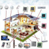 AndroidのiPad APPとのZigbee Wireless Home Automation System