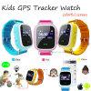 子供(Y7S)のための新しく多彩なスクリーンGPSの追跡者の腕時計