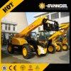 SlaeのためのXCMG 4WD Telehandler Forklift (XT670-140)