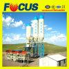 Hete Klaar Gemengde Concrete het Mengen zich van de Verkoop 50m3/H Installatie