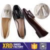 Zapatos ocasionales planos de las mujeres
