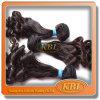 Ausgezeichnetes brasilianisches Fumi Hair mit dem Menschenhaar Materials