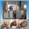 Fio de cobre que recicl a máquina com certificado do CO