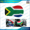 L'Afrique du Sud 180GSM Knitted Polyester Decorative Flag (NF11F14008)