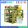 コンクリートブロック機械のコロンビアのコンクリートブロック機械Qtj4-25デザイン