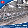 De Was die van de Hydrocycloon van het zetmeel de Verwerking scheiden die van het Zetmeel van de Maniok van het Zetmeel Machine maken