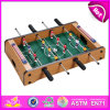 2014 новое Wooden Table Foodball Toy для Kids, футбола Table Wood Table Football, Wooden Toy Table Football для Children Factory W11A026