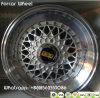 차를 위한 복사 BBS RS 합금 바퀴
