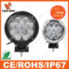 CREE LED 60W Offroad Light, LED Working Lamp, 10-30V gelijkstroom LED Lights voor Trucks Jeep 4WD Auto Parts