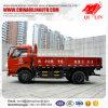 Dongle 4X2 5 toneladas de la carga útil de la pared lateral de gota de la luz de carro del cargo