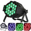 Farbenreiches NENNWERT LED Oec ODM-Factory18PCS Licht