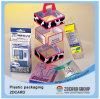 De mooie Doos van de Juwelen van de Douane Handcraft Plastic Verpakkende