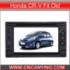 Reproductor de DVD especial de Car para el cr-v Fit Old con el GPS, Bluetooth de Honda. (CY-6982)