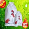 PPのNon-Woven再使用可能なドローストリング袋